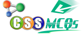 CSSMCQs Logo, image showing Css Mcqs logo